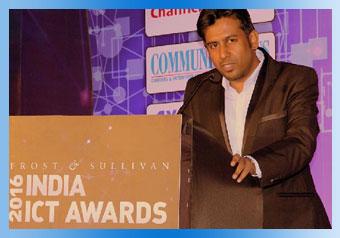 ICT Award show